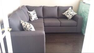 L Shape Sectionals Wholesale Price  Kitchener / Waterloo Kitchener Area image 3