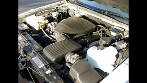 V8 5.7L 350 LT-1 injection