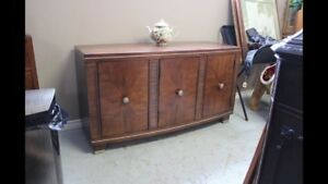 Heavy Duty TV Stand $125