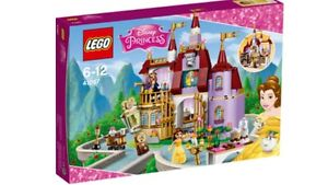 Brand new LEGO 41067 Disney Ryde Ryde Area Preview