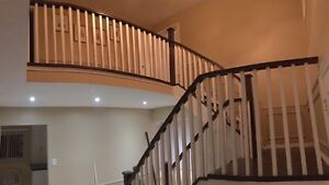 What a stair by 416-457-4624 Oakville / Halton Region Toronto (GTA) image 6