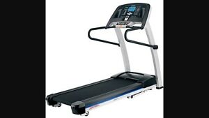 (NEW) Treadmill