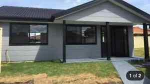 Granny flat.  ( BRAND NEW) Rosemeadow Campbelltown Area Preview