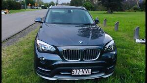 2015 BMW X1 Auto diesel