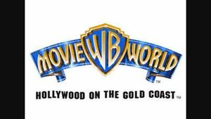 2 Movie World Tickets - Gold Coast Dee Why Manly Area Preview
