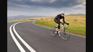 Wanted; road bike