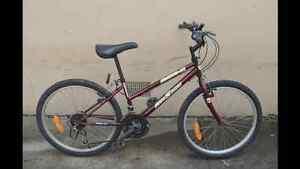 """Holstar Womens Mountain Bike 26"""" Wheels Rides Well Bentleigh East Glen Eira Area Preview"""