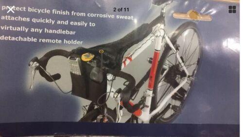 CycleOps Bike Thong Bicycle Sweat Protector for Indoor Bicyc
