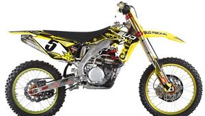 Looking for 2001 rm 250 motor