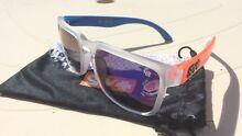 Sports Frame Sunglasses Spy Oakley Melbourne CBD Melbourne City Preview