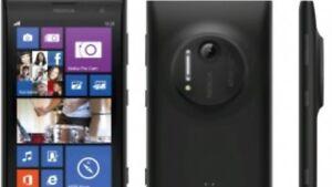 Nokia 1020 black