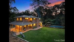 House for rent in west pennant hills West Pennant Hills The Hills District Preview