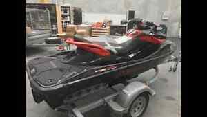 JETSKI 2011 SEA-DOO RXT 260RS Campbellfield Hume Area Preview