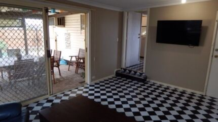1 bedda granny flat for rent in Woodberry Woodberry Maitland Area Preview
