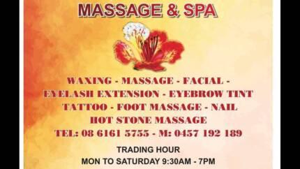 Poinciana Massage and Spa
