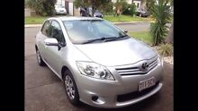 2011 Toyota Corolla Rowville Knox Area Preview