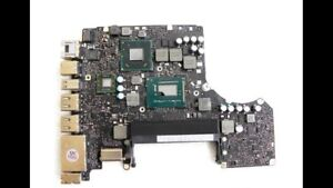 "Carte-mère logicboard Macbook Pro 2011 13"" A1278 820-2936-A"