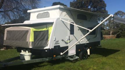 Jayco Expanda 2016 16.49-4 Outback