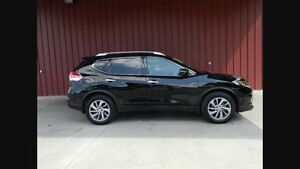 Nissan Rogue SL! Lease Take over!!