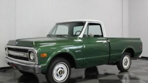 Wanted to buy C10