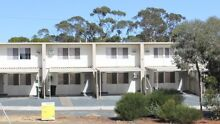 Investment townhouses Stanmore Marrickville Area Preview