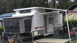 Windsor Rapid caravan Portland Lithgow Area Preview