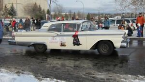 59 meteor Montcalm Rideau 500 and