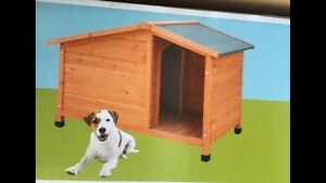 Dog kennel small Narre Warren Casey Area Preview