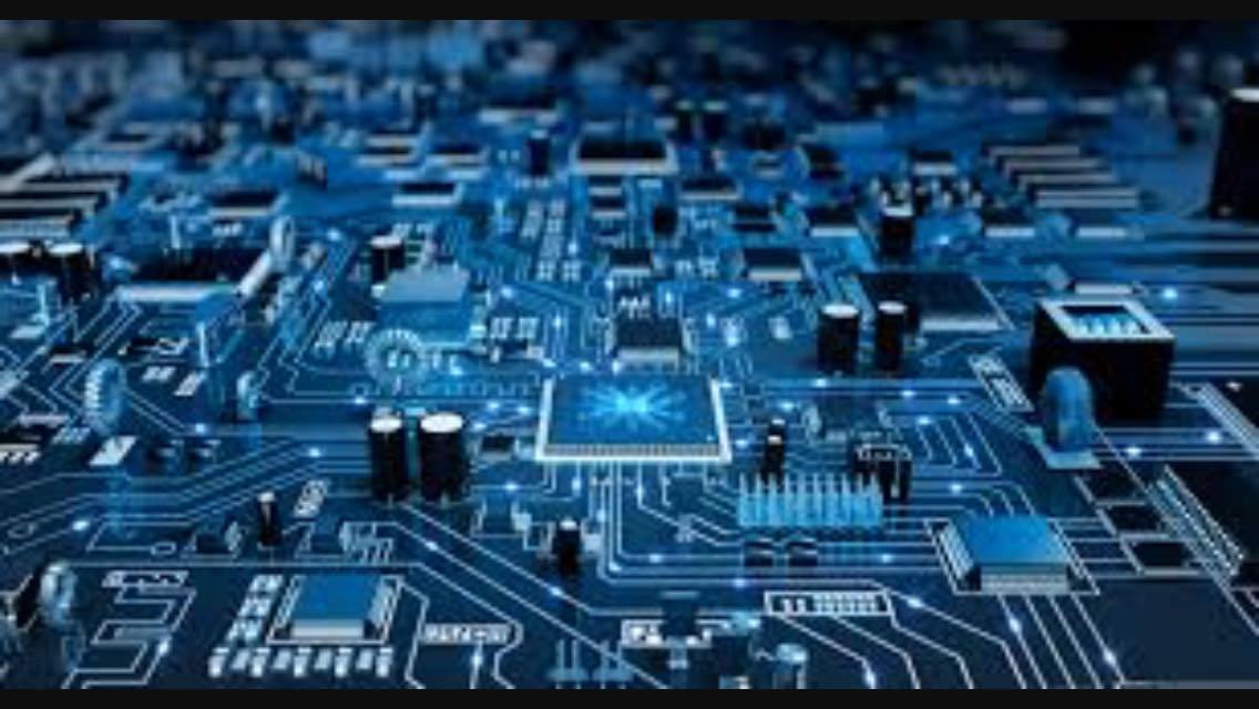 NMP Electronics