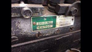 Hino truck Dubbo Dubbo Area Preview