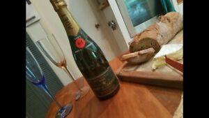 Moet Chandon 1983 Champagne