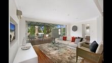 Lane Cove 1 double fully furnished room for rent Lane Cove Lane Cove Area Preview