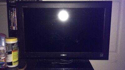 sony 32 inch flat screen tv