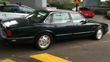 Jaguar XJ6 1997 Beautiful Strathfield Strathfield Area Preview