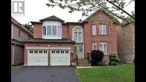 Fancy entire house in North york