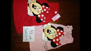 New Minnie Mouse dresses Safety Bay Rockingham Area Preview