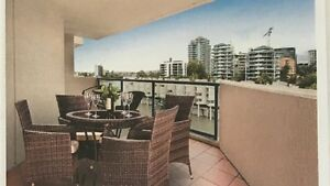 Dockside resort style apartment in Kangaroo Point with river view Kangaroo Point Brisbane South East Preview