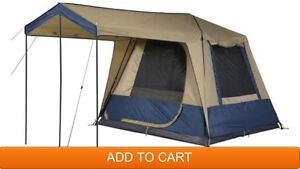 Oztrail fast frame 4 person tent Mount Sheridan Cairns City Preview