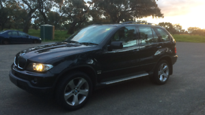 2007 BMW X5 diesel turbo Black Forest Unley Area Preview