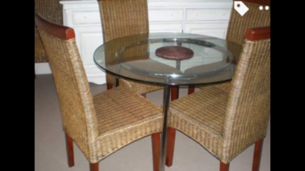 Dining Chairs Gumtree Australia Free Local Classifieds
