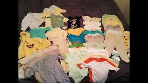 Universal baby clothes