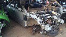 Wrecking 2002 Holden Astra Parts Salisbury Salisbury Area Preview