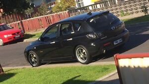 2006 Mazda3 Sp23! ( Rego And Rwc ) Meadow Heights Hume Area Preview