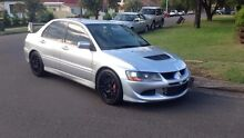Evo 8mr FQ340 Narwee Canterbury Area Preview