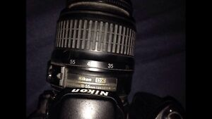 Nikon Dx40 need gone obo  Kitchener / Waterloo Kitchener Area image 1