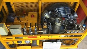 Scuba Compressor | Buy New & Used Goods Near You! Find Everything