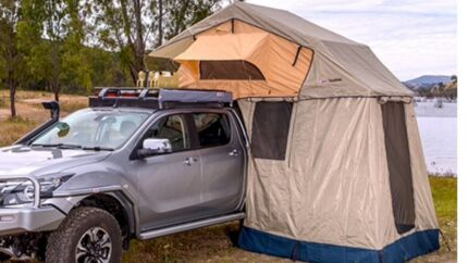 ARB Rooftop tent & rooftop tent | Gumtree Australia Free Local Classifieds