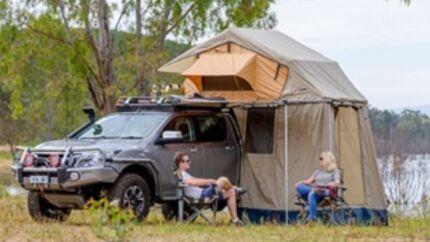 ARB roof top tent annex & Roof top tent | Miscellaneous Goods | Gumtree Australia Perth City ...