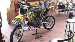 2005 rm125 Launceston Launceston Area Preview