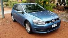2014 Volkswagen Golf Hatchback 6sp Manual Chatswood Willoughby Area Preview